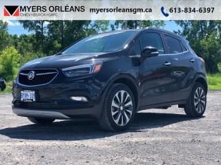 Used 2019 Buick Encore Essence  WANT TO SAVE THOUSANDS?? for sale in Orleans, ON