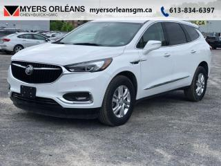 Used 2019 Buick Enclave Premium for sale in Orleans, ON