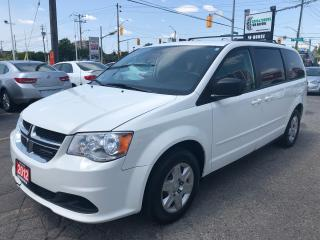 Used 2012 Dodge Grand Caravan for sale in Waterloo, ON