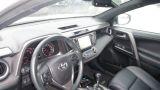 2017 Toyota RAV4 AWD SPORT EDITION  40 KM SE