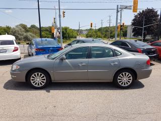 Used 2008 Buick Allure CXS *LEATHER-SUNROOF* for sale in Kitchener, ON
