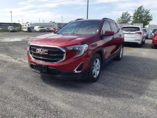 Used 2019 GMC Terrain SLE  - Heated Seats for sale in Orleans, ON