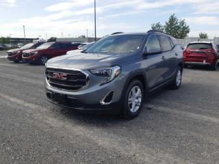 Used 2019 GMC Terrain SLE  - Sunroof - Heated Seats for sale in Orleans, ON