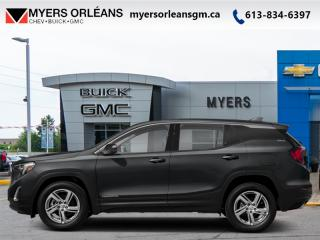 New 2019 GMC Terrain SLE  - Power Liftgate - Heated Seats for sale in Ottawa, ON
