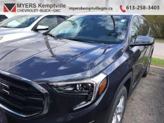 Used 2019 GMC Terrain SLE  - Heated Seats for sale in Kemptville, ON