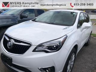 New 2019 Buick Envision Preferred  - Power Liftgate for sale in Ottawa, ON