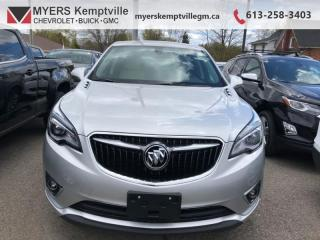 Used 2019 Buick Envision Preferred  - Power Liftgate for sale in Kemptville, ON
