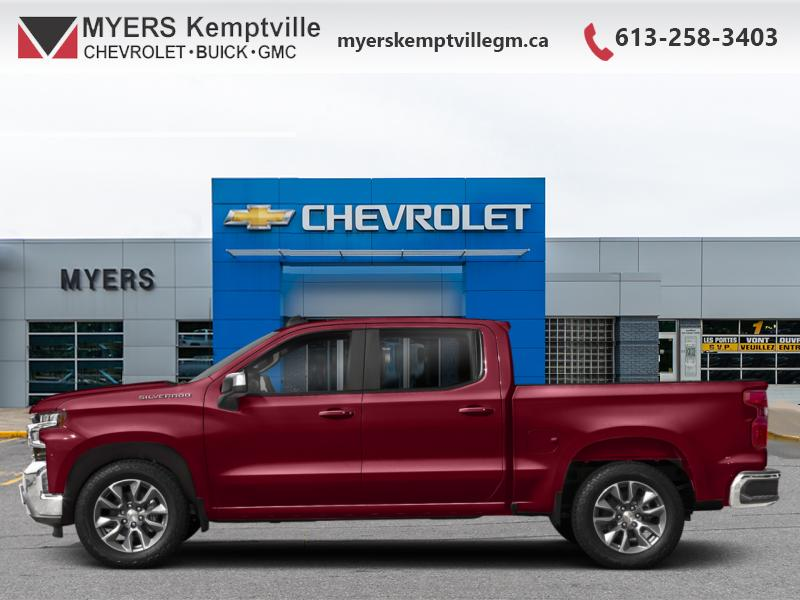 Used 2019 Chevrolet Silverado 1500 LT Trail Boss for Sale in