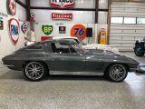 Photo of Gray 1963 Chevrolet Corvette