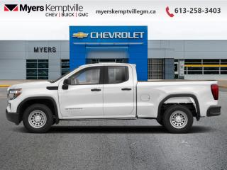 New 2019 GMC Sierra 1500 Base  - Assist Steps for sale in Kemptville, ON