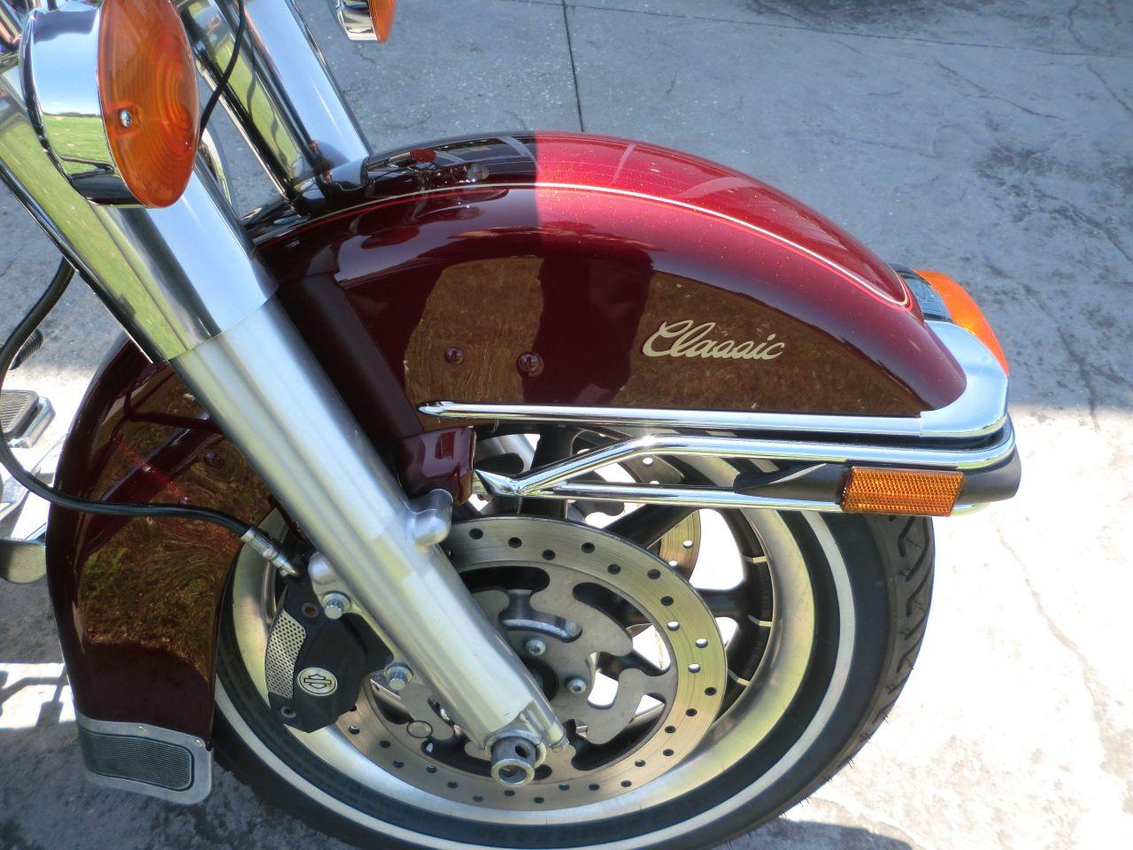 2008 Harley-Davidson Electra Glide