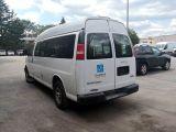 2008 GMC Savana Wheelchair Accessible Van