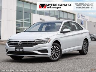 Used 2019 Volkswagen Jetta Highline Auto  - Sunroof for sale in Ottawa, ON
