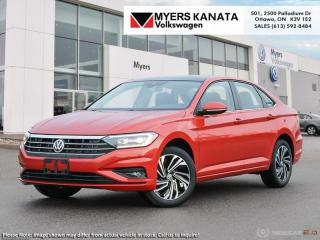New 2019 Volkswagen Jetta Execline Auto for sale in Kanata, ON