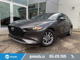 Used 2019 Mazda MAZDA3 Sport GX for sale in Edmonton, AB