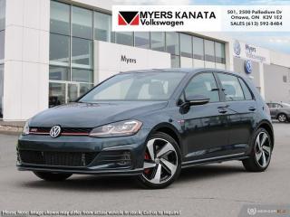 New 2019 Volkswagen Golf GTI Autobahn for sale in Kanata, ON
