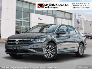 New 2019 Volkswagen Jetta Highline auto for sale in Ottawa, ON