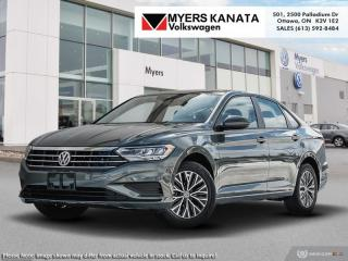 New 2019 Volkswagen Jetta Highline auto for sale in Kanata, ON