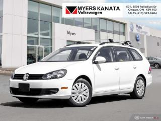 Used 2014 Volkswagen Golf Wagon Trendline 2.5 at Tip for sale in Ottawa, ON
