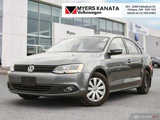 Used 2014 Volkswagen Jetta Trendline plus 2.0 TDI 6sp DSG at w/ Tip for sale in Kanata, ON