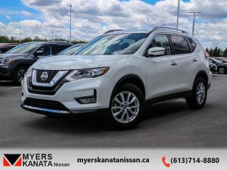 New 2019 Nissan Rogue AWD SV  - Heated Seats - $225 B/W for sale in Ottawa, ON