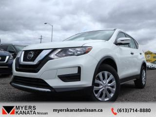New 2019 Nissan Rogue AWD S  - Heated Seats - $199 B/W for sale in Ottawa, ON