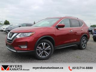 Used 2019 Nissan Rogue AWD SV  - Heated Seats - $217 B/W for sale in Ottawa, ON