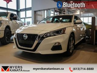 Used 2019 Nissan Altima S  - Heated Seats -  Remote Start - $209 B/W for sale in Kanata, ON