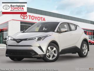 Used 2019 Toyota C-HR XLE Package  - Navigation -  Heated Seats - $174 B/W for sale in Ottawa, ON