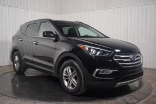 Used 2017 Hyundai Santa Fe Sport SPORT A/C MAGS BLUETOOTH for sale in St-Hubert, QC
