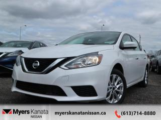 New 2019 Nissan Sentra SV CVT  - Heated Seats - $151 B/W for sale in Kanata, ON