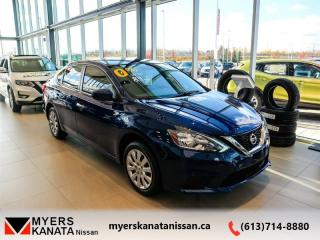 New 2019 Nissan Sentra S CVT  - $140 B/W for sale in Kanata, ON