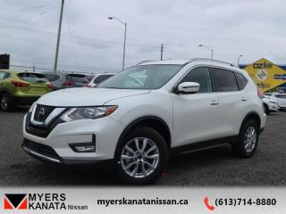 Used 2019 Nissan Rogue AWD SV  - Heated Seats - $237 B/W for sale in Kanata, ON