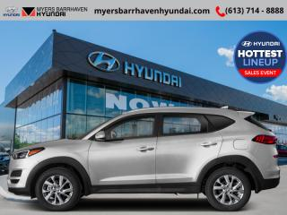 New 2019 Hyundai Tucson 2.0L Preferred AWD  -  Safety Package - $147 B/W for sale in Nepean, ON