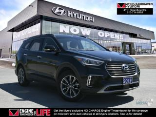 Used 2019 Hyundai Santa Fe 2.4L Preferred AWD  - $124.11 /Wk for sale in Nepean, ON