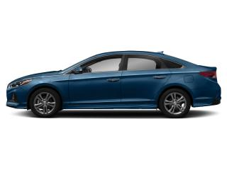 Used 2019 Hyundai Sonata Preferred  - Leather Seats - $97.68 /Wk for sale in Nepean, ON