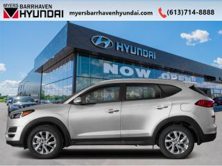 New 2019 Hyundai Tucson 2.0L Preferred AWD  -  Safety Package - $94.04 /Wk for sale in Nepean, ON