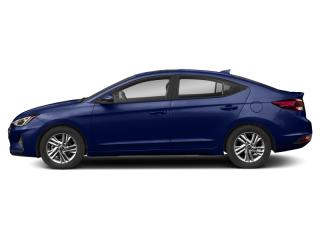 New 2020 Hyundai Elantra Preferred w/Sun & Safety Package IVT  - $82.03 /Wk for sale in Ottawa, ON