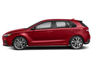 Used 2019 Hyundai Elantra GT N MT  - $93.26 /Wk for sale in Nepean, ON