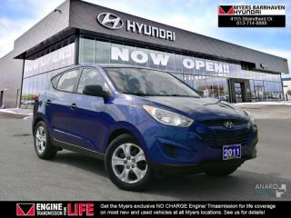 Used 2011 Hyundai Tucson GL  - $85.53 /Wk for sale in Ottawa, ON