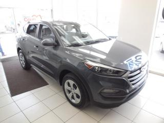 Used 2017 Hyundai Tucson 2.0L BASE AUTO TRACTION INTÉGRALE A/C BT for sale in Dorval, QC