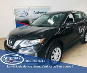 Used 2017 Nissan Rogue S for sale in Rouyn-Noranda, QC