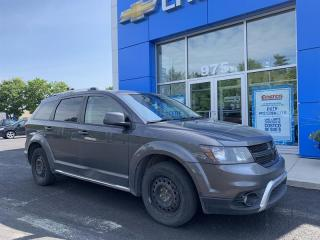 Used 2014 Dodge Journey Crossroad for sale in Gatineau, QC