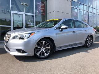 Used 2016 Subaru Legacy 3.6R LIMITED PACKAGE 79$/Sem for sale in Ste-Agathe-des-Monts, QC