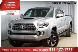 Used 2017 Toyota Tacoma TRD* SPORT* PNEUS OFFROAD* for sale in Drummondville, QC