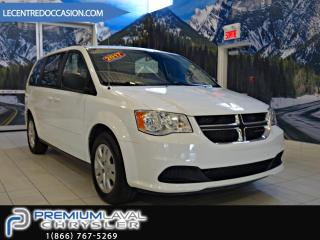 Used 2017 Dodge Grand Caravan SXT*STOW&GO* for sale in Laval, QC