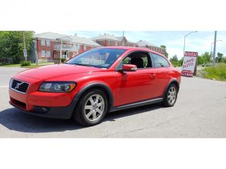 Used 2009 Volvo C30 2.4i**  *A/c*Sièges chauffants* ++ for sale in St-Jérôme, QC