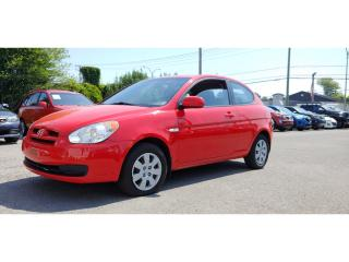 Used 2010 Hyundai Accent for sale in St-Jérôme, QC