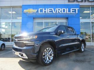 Used 2019 Chevrolet Silverado 1500 4WD Crew Cab Liquidation demo, 20 000$ de rabais i for sale in Ste-Marie, QC