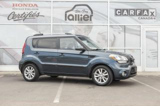 Used 2013 Kia Soul 2U ***MECANIQUE A1*** for sale in Québec, QC
